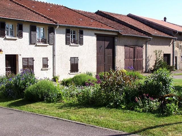 Maisons mosellanes 2 Marc de Metz 2011