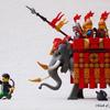 éléphant de guerre lol