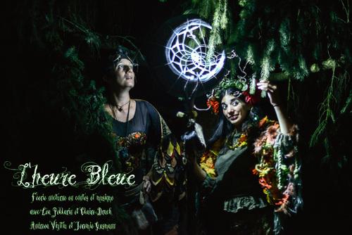 JEP 2018 : L'Heure bleue
