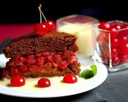 Les gâteaux ♥