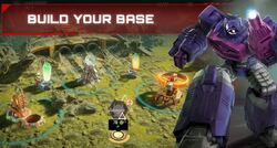 Transformers: Forged to Fight set to go live by 2017