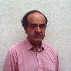 Édouard Levé, Eugène Delacroix, 1996-1997