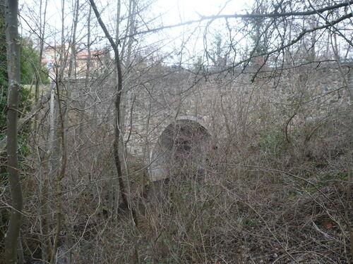 Ponts et chaussées