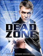 DVD - Dead Zone (la série)