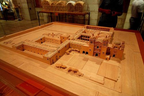 Patrimoine mondial de l'Unesco : Le centre historique d'Oaxaca - Mexique - 2eme partie