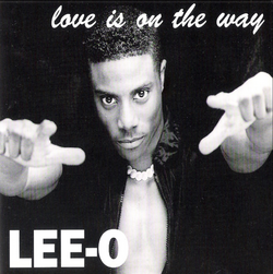 Lee-O - Love Is On The Way - 1997