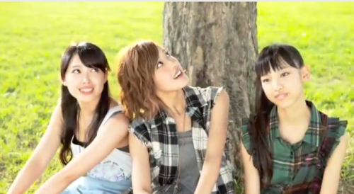 Sceenchots MV DIY 『フォレフォレ ~Forest For Rest~』