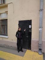 Premières aventures moscovites