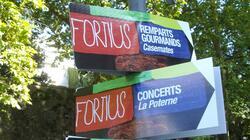 Fortius, un même projet réunit Bayonne et Pampelune