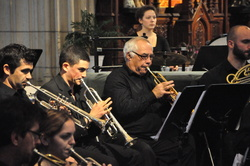 - 16/11/2014 : Melting'Notes Orchestra