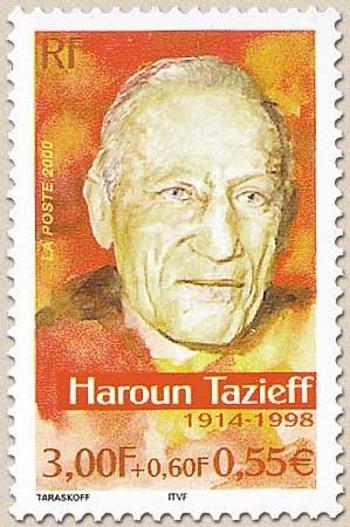 Haroun Tazieff