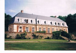 Houdencourt (Fransu)