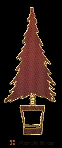Eléments de Noël page 2