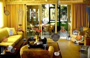 Luxury room - Hidden objects
