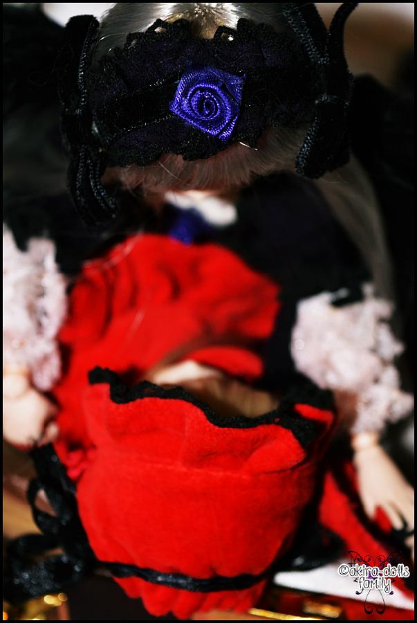 Les rozen maiden.