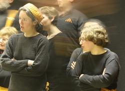 Tu ronfles, Assenoncourt, concert 2011