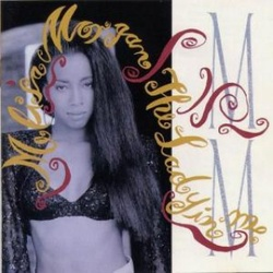 Meli'sa Morgan - The Lady In Me - Complete CD