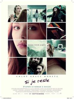 Si je reste... un beau film émouvant