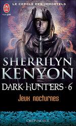 Dark-Hunters #6 - Night Play (Jeux Nocturnes)