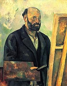 Paul Cézanne 157