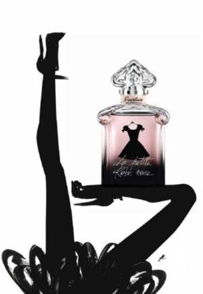 Pub parfums
