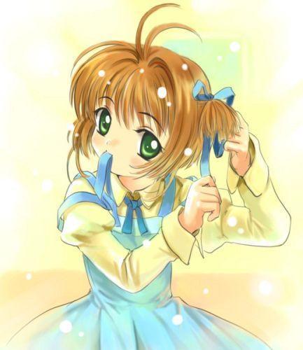 Sakura (Card Captor Sakura)