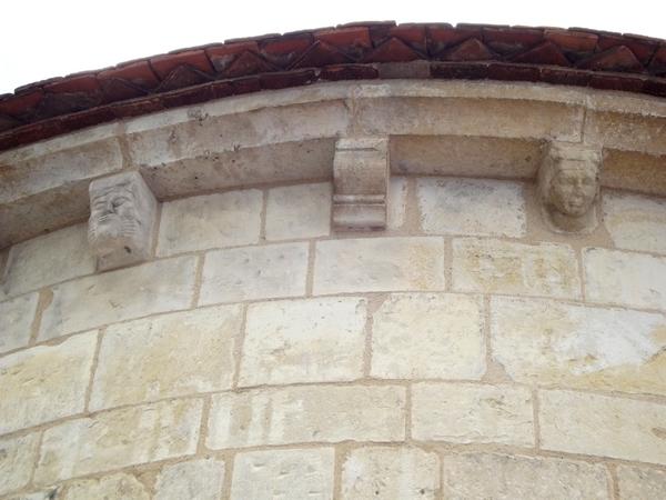 Eglise de Ste-Lizaigne52