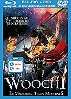 Woochi - Le magicien des temps modernes