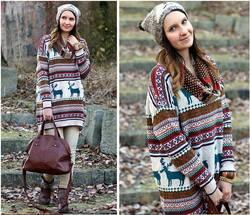 Les meilleures tenues d'hiver