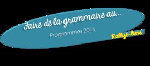 Grammaire Picot CE1 CE2
