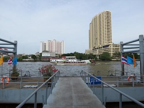 07 Août 2013 - Bangkok - Musée National