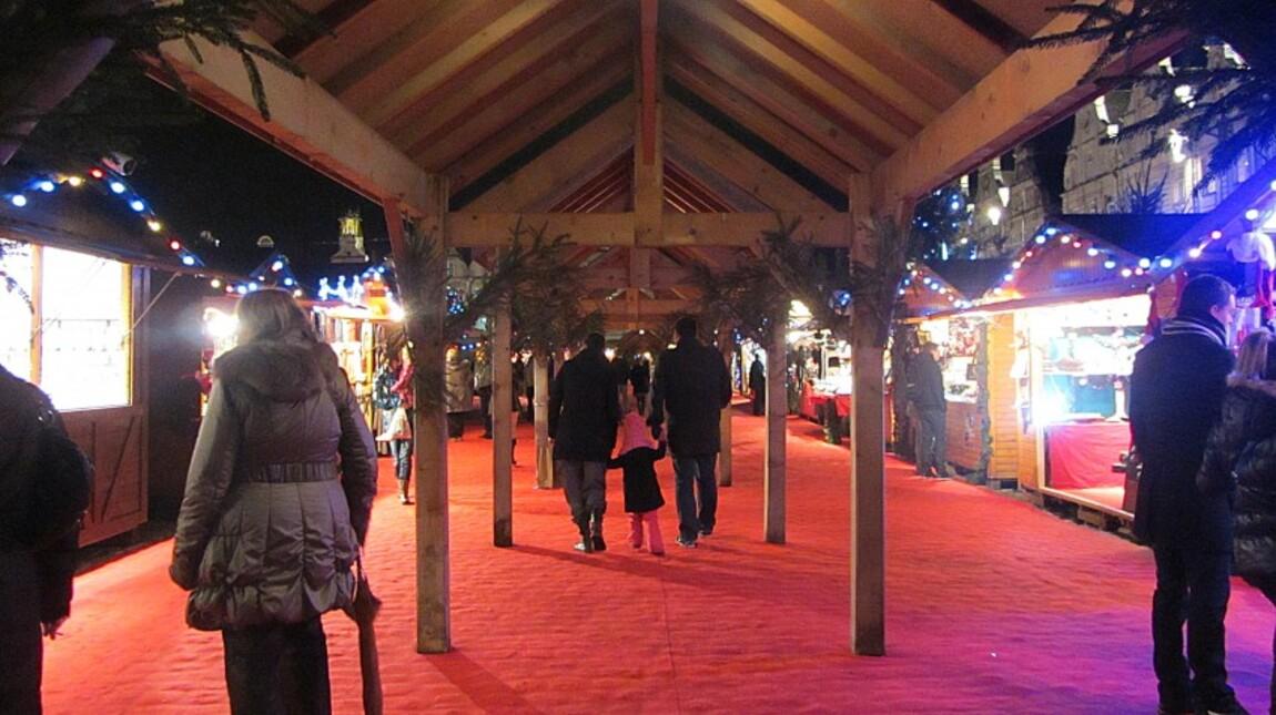 Arras marché de Noël (3)