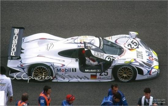 24 Heures du Mans 1998