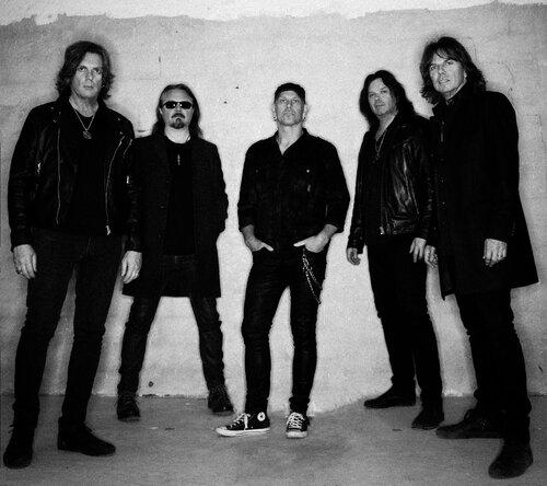EUROPE : The Siege nouveau single/nouvelle vidéo
