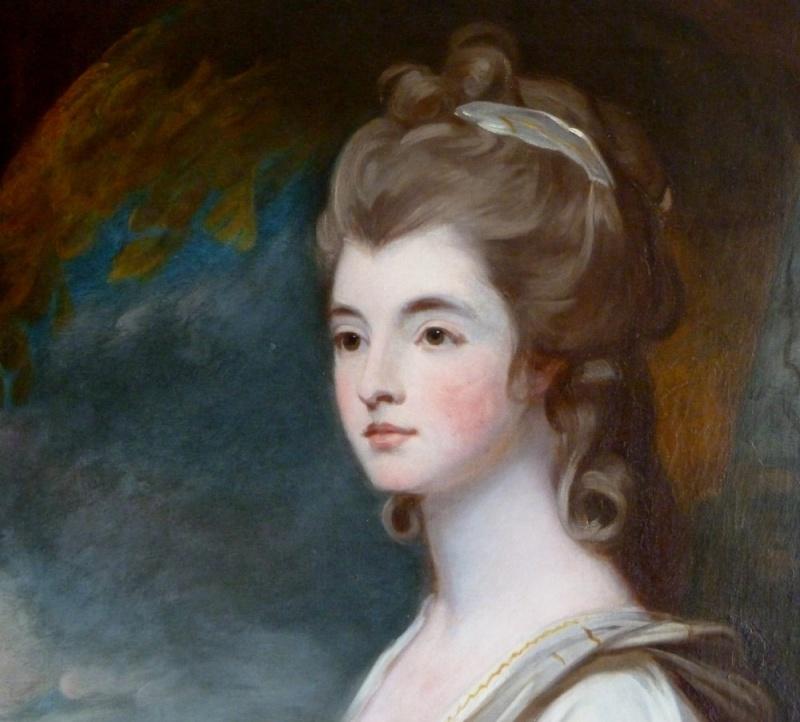 """Résultat de recherche d'images pour """"Madame Elizabeth comtesse de Sutherland"""""""