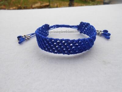 Bracelet - Treillis (1)