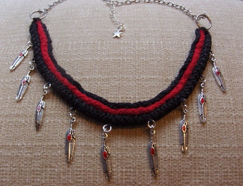 Collier country plumes