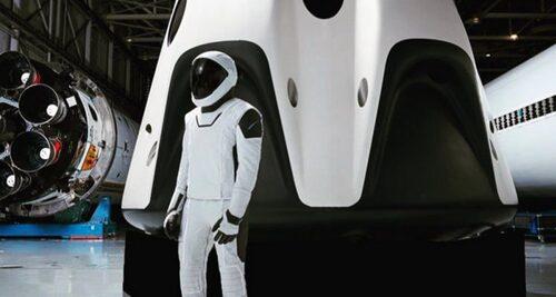Starman, vers l'infini et au delà