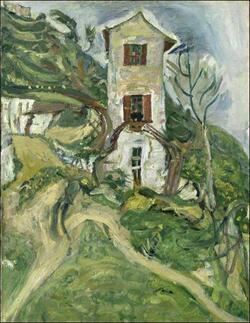 L'ecole de Paris (1905-1920)