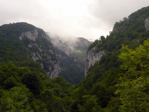 Gorges d'Ehujarre