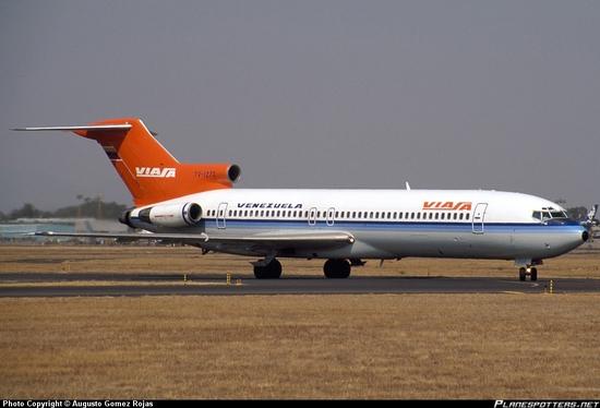 YV-127C-VIASA-Venezolana-Internacional-de-Aviacion-Boeing-727-200_PlanespottersNet_316660