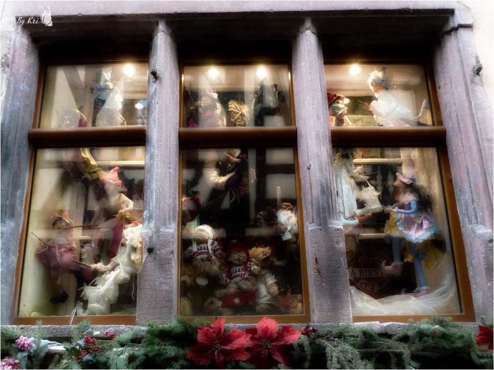 La Sorcière : Porte-Bonheur en Alsace ...