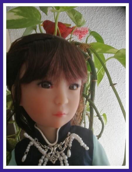 Présentation de Talla - The Girls of the Orient