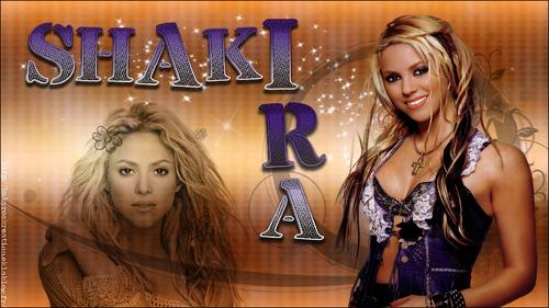 Fond Shakira