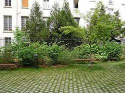 Jardin d'Anne Frank