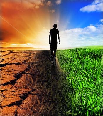 Réchauffement démocratique à l'horizon ?