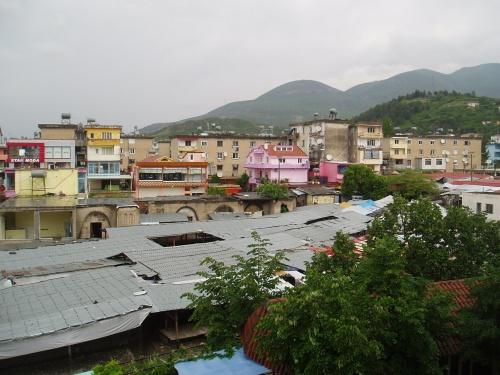 Un bonjour de Macédoine et quelques photos