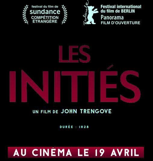 Bande-annonce du film LES INITIÉS : un sujet tabou, un film choc // Au cinéma le 19 avril !