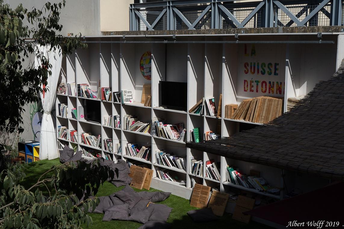 Arles : Pour y voir plus Clergue (2)