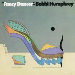 Bobbi Humphrey - Fancy Dancer - Complete LP